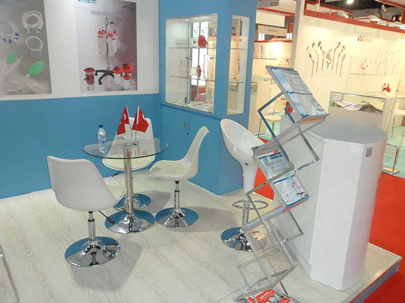 Exhibitions Furnishing